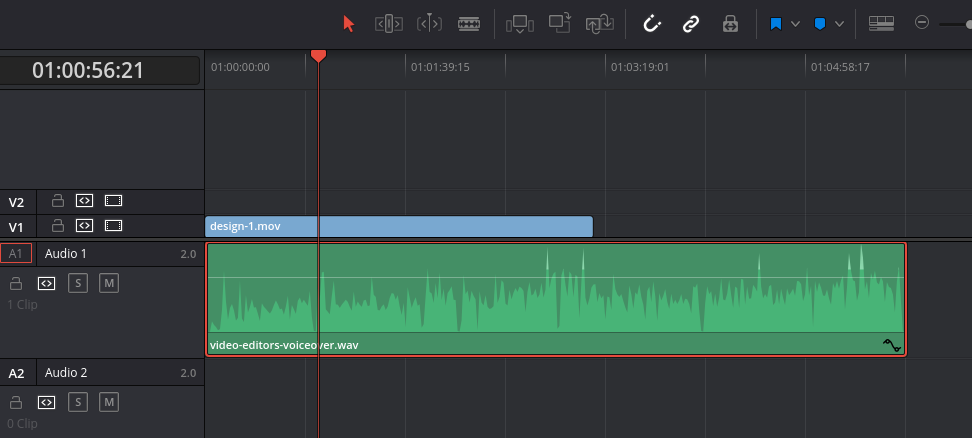 How to Install DaVinci Resolve on Ubuntu and fix the audio